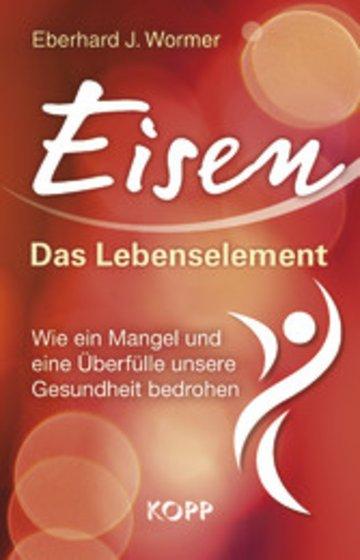 eBook Eisen: Das Lebenselement Cover