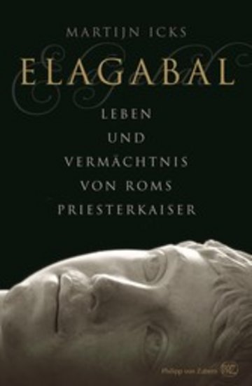 eBook Elagabal Cover