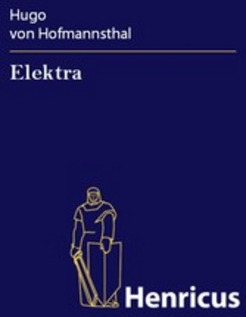 eBook Elektra Cover
