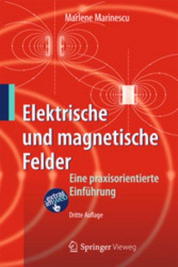 eBook Elektrische und magnetische Felder Cover