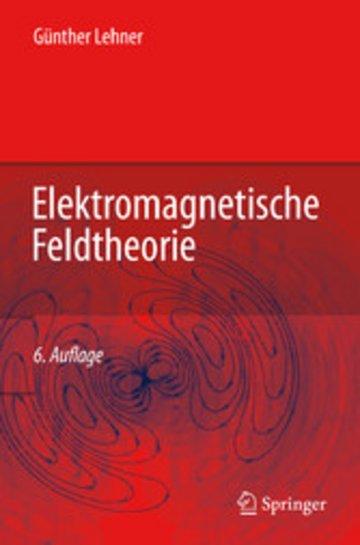 eBook Elektromagnetische Feldtheorie Cover