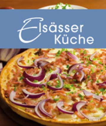 eBook Elsässer Küche Cover