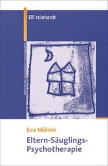 eBook Eltern-Säuglings-Psychotherapie Cover