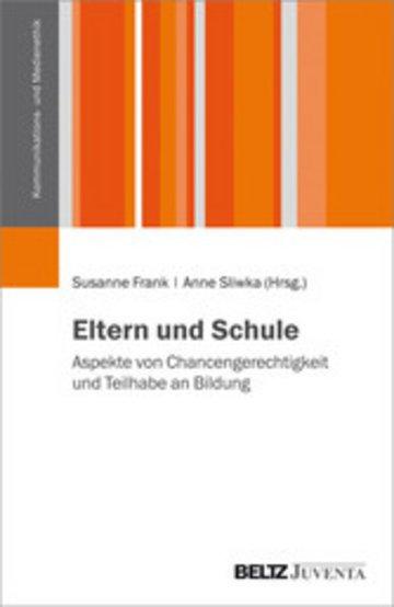 eBook Eltern und Schule Cover
