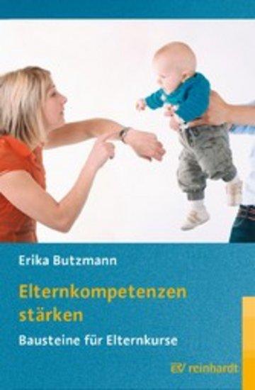 eBook Elternkompetenzen stärken Cover
