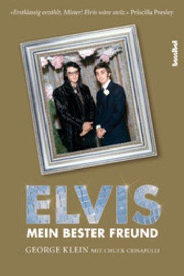 eBook Elvis - Mein bester Freund Cover