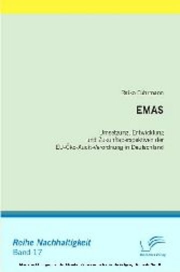 eBook EMAS Cover