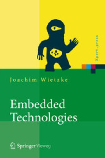 eBook Embedded Technologies Cover