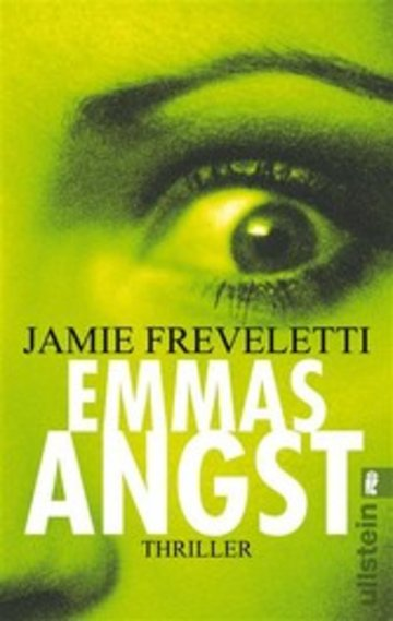 eBook Emmas Angst Cover