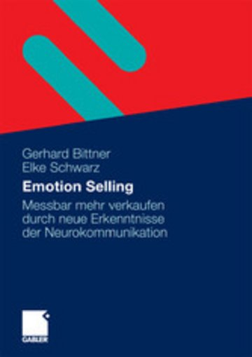 eBook Emotion Selling Cover