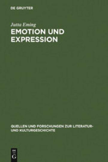 eBook Emotion und Expression Cover