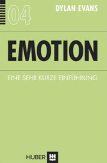 eBook Emotion Cover