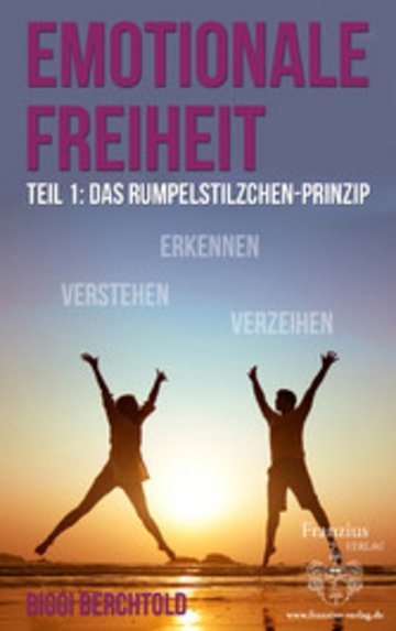 eBook Emotionale Freiheit Cover