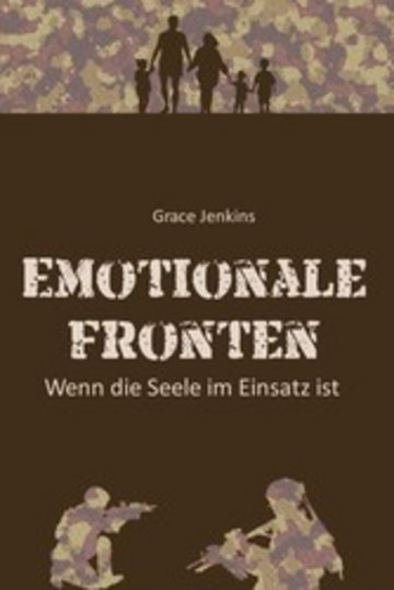 eBook Emotionale Fronten - Wenn die Seele im Einsatz ist Cover