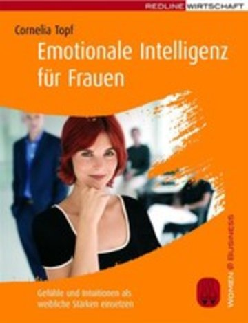 eBook Emotionale Intelligenz für Frauen Cover