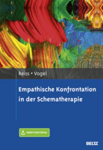 eBook Empathische Konfrontation in der Schematherapie Cover