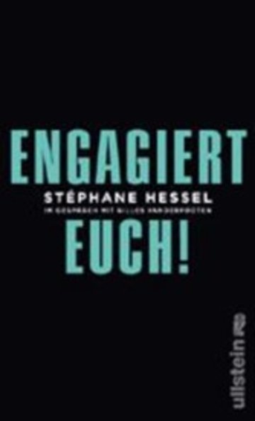 eBook Engagiert Euch! Cover