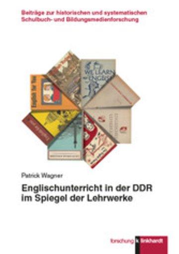 eBook Englischunterricht in der DDR im Spiegel der Lehrwerke Cover