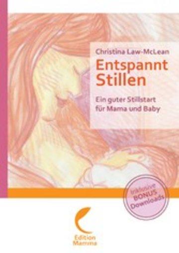 eBook Entspannt Stillen Cover