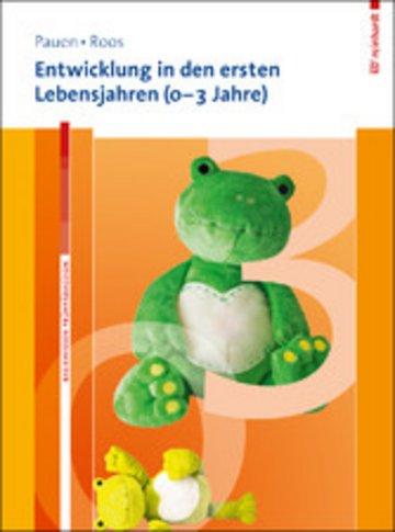 eBook Entwicklung in den ersten Lebensjahren (0-3 Jahre) Cover
