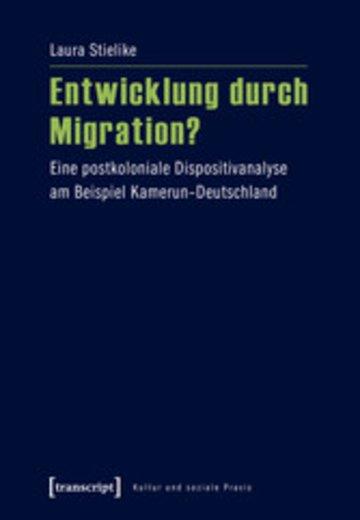 eBook Entwicklung durch Migration? Cover
