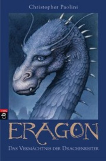eBook Eragon Cover
