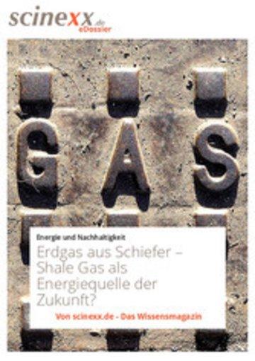 eBook Erdgas aus Schiefer Cover