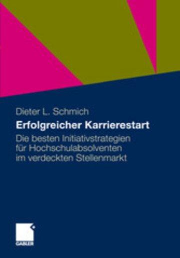 eBook Erfolgreicher Karrierestart Cover