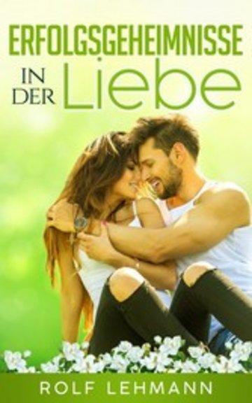 eBook Erfolgsgeheimnisse in der Liebe Cover