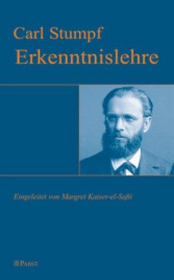 eBook Erkenntnislehre Cover