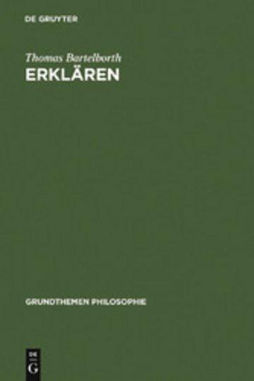 eBook Erklären Cover