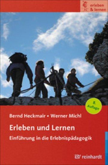 eBook Erleben und Lernen Cover
