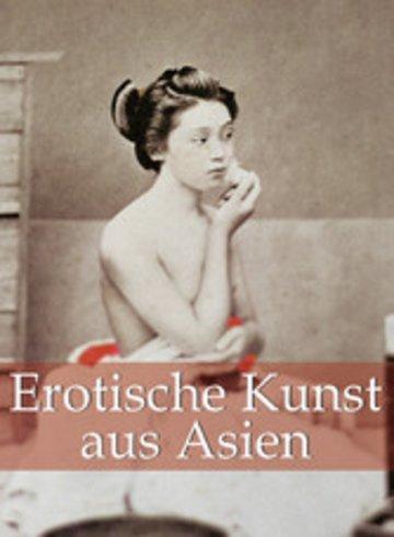 eBook Erotische Kunst aus Asien Cover