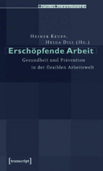 eBook Erschöpfende Arbeit Cover