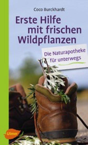 eBook Erste Hilfe mit frischen Wildpflanzen Cover