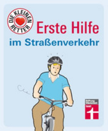 eBook Erste Hilfe im Straßenverkehr Cover