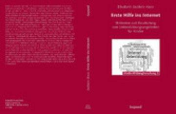 eBook Erste Hilfe ins Internet Cover