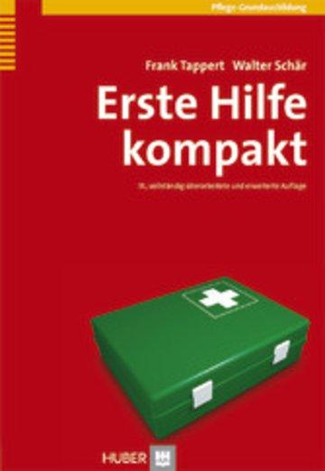 eBook Erste Hilfe kompakt Cover