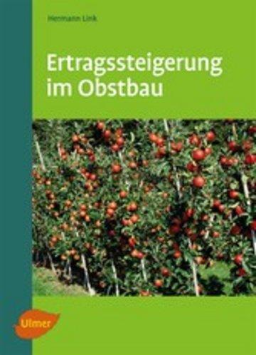 eBook Ertragssteigerung im Obstbau Cover