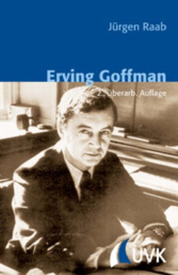 eBook Erving Goffman Cover