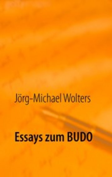 eBook Essays zum Budo Cover