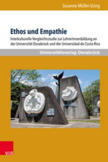 eBook Ethos und Empathie Cover
