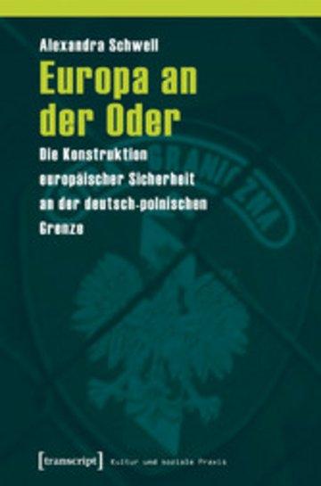 eBook Europa an der Oder Cover
