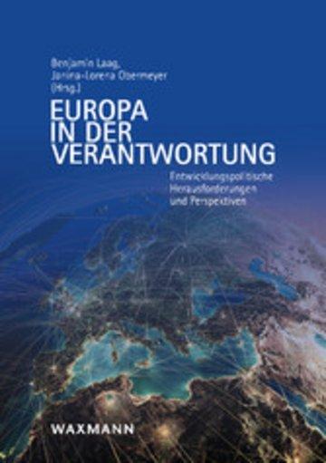 eBook Europa in der Verantwortung Cover