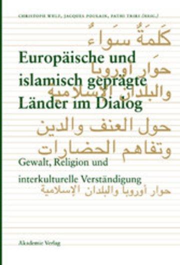 eBook Europäische und islamisch geprägte Länder im Dialog Cover