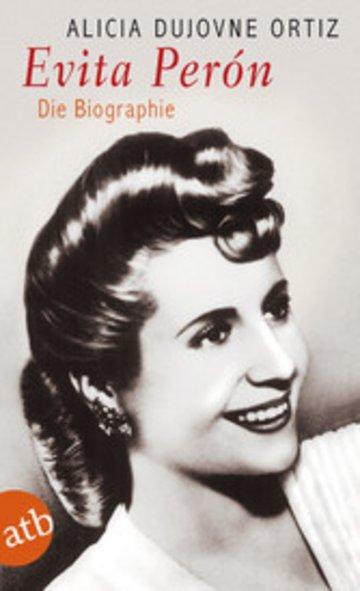 eBook Evita Perón Cover
