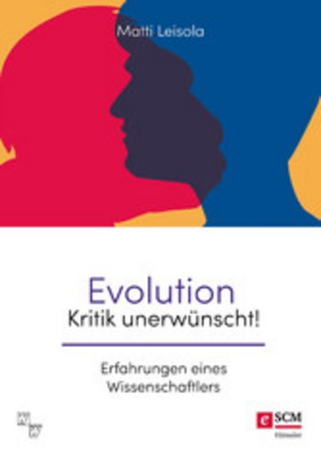 eBook Evolution - Kritik unerwünscht! Cover