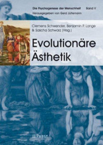 eBook Evolutionäre Ästhetik Cover