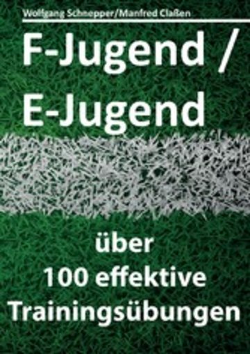 eBook F-Jugend / E-Jugend Cover