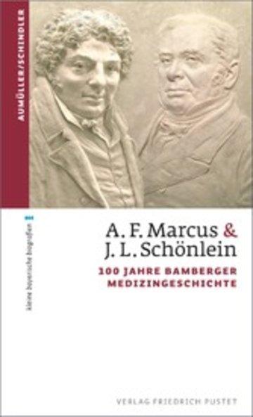 eBook A. F. Marcus & J. L. Schönlein Cover